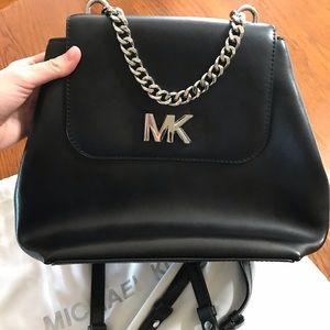 Michael Kors back pack handbag